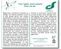 Famille-travail