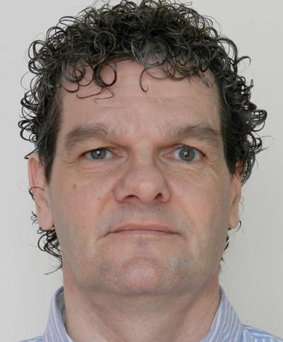 Richard Fortin, coordonnateur (est)