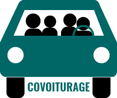 Page Facebook du covoiturage FEESP