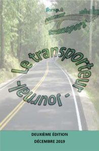 Journal Le transporteur
