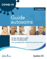 Covid-19 Guide autosoins