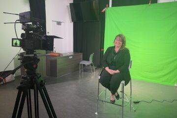 Annie Charland présidente Secteur scolaire