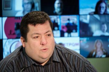 Benoit Malenfant, coordonnateur de la FEESP