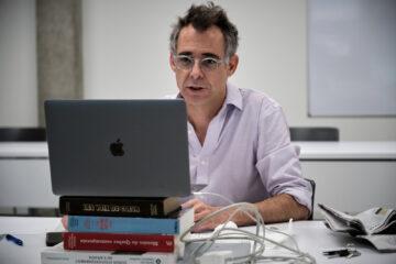 François L'Ecuyer, conseillers aux communications
